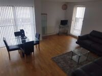 ** Great 2 bed apartment ** - direct river views - 24 hour concierge - 10 mins from station