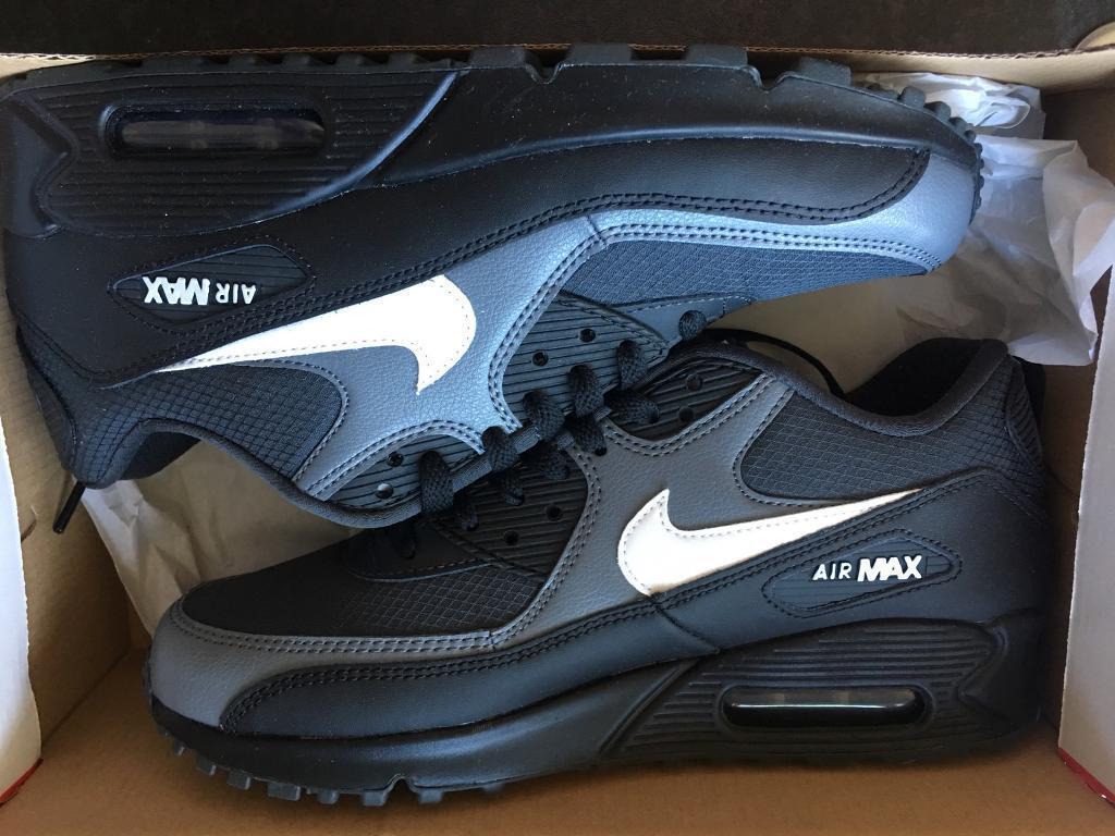 more photos 303b3 d5236 Nike air max 90 essential trainers uk men's size 7 | in Dartford, Kent |  Gumtree