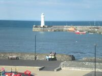 2nd Floor Apartment with Sea views in Donaghadee