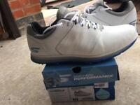 Golf shoes - Sketchers Go Golf pro 2