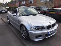BMW. M3
