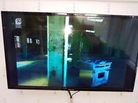 Panasonic 40 inch Viera HD Led Tv