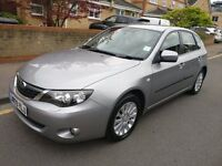 Subaru Impreza 2.0L for sale in great condition
