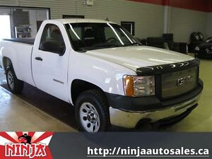 2010 GMC Sierra 1500 RWD Safetied And Financable