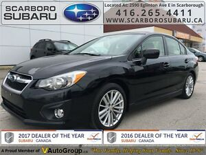 2014 Subaru Impreza 2.0i Sport Package, FROM 1.9% FINANCING AVAI