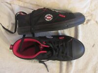 Lee Cooper Safety Work Trainers