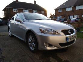Lexus IS220d For Sale £3000