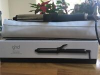 GHD Artic Gold Curve Gift Set