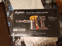 Brand new un opened DYSON DC34