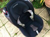 CARSEAT car seat MAXI COSI Tobi GRAB BARGAIN