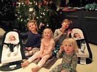Live-In Nanny House keeper - East Sheen, South West London