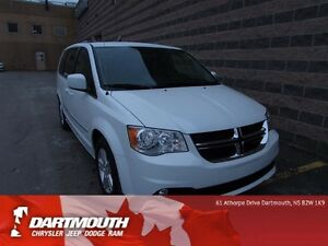 2017 Dodge Grand Caravan TAKE THE WHOLE CREW!