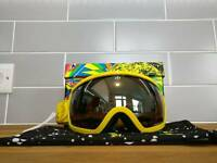 Electric EG 2.5 Snowboard goggles