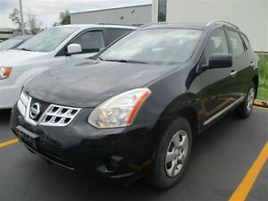 2012 Nissan Rogue S 2.5L AWD! NEW BRAKES! $43/WK, 4.74% ZERO DOW