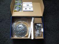 mk1 ford ka 57 reg 3 peice clutch brand new in box