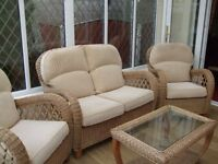 Conservatory Suite & Table