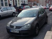 VW GOLF 1.6 FSI S EXCELLENT CONDITION AND COMES WITH FULL 12 MONTHS MOT