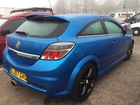 Astra vxr very clean an like most not Corsa focus st2 st3