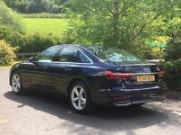 Audi A6 Saloon like new
