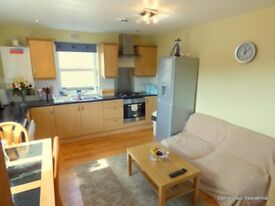 No admin fees! Stunning one double bedroom flat on the second top floor with a shared garden.
