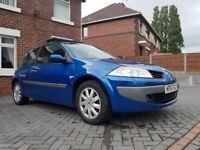 ***2008 Renault Megane Dynamique 1.6L***BARGAIN***QUICK SALE***