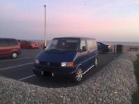 VW T4 Camper van ..LEZ Compliant ! Volkswagen transporter