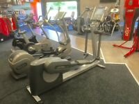 LIFE FITNESS 95XE CROSS TRAINERS FORSALE!!