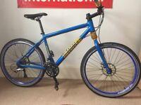 Cannondale F900 mountain bike