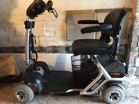Megalite 6 mobility scooter