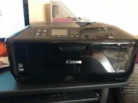 Cannon MX525 Printer Selling for Parts