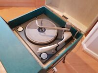 Dansette Radiogram RG31 from 1960's ORINGINAL AND WORKING