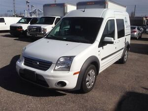 2012 Ford Transit Connect CARGO...LIKE NEW