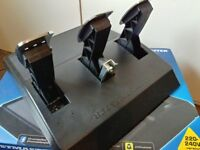 ThrustMaster t150 Pro (T3PA included)
