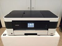 Brother A3 Printer - MFC J4420DW - WiFi - 12 Months old - Excellent condition