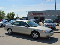 2005 Ford Taurus SEL\Leather\Low KMS