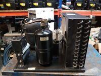 Condensing Unit Refrigeration Condensing unit Cold Room Fridge Condensing unit
