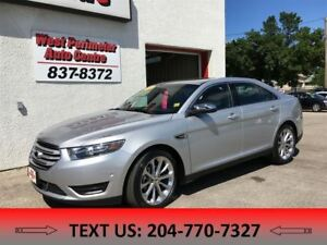 2016 Ford Taurus Limited **ALL WHEEL DRIVE**