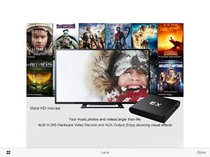 Bollywood Indian TV watch 4 FREE!! on latest Android 6.0 TV box. West Hoxton Liverpool Area Preview
