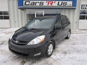 2008 Toyota Sienna LE FWD 7 PASS LOCAL ONLY 153K!
