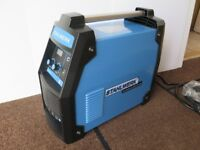 WELDER STAHLWERK CT 535 PLASMA S - WELDING MACHINE INVERTER / PLASMA CUTTER