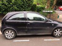 Vauxhall Corsa 1.4 SXI Low milage