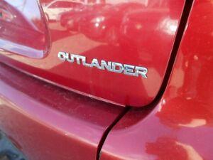 2008 Mitsubishi Outlander XLS Gatineau Ottawa / Gatineau Area image 6