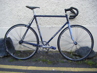"Marlboro ""Medallist"" Retro Single Speed Bicycle 58cm"