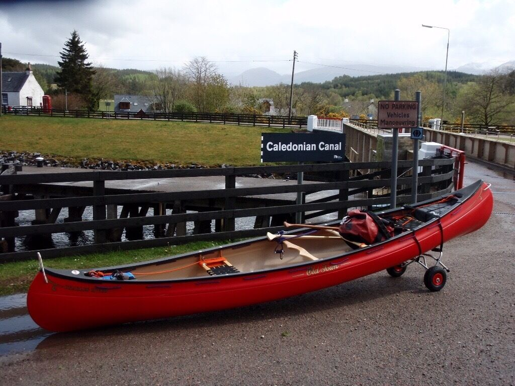 Open canoe old town charles river in turriff aberdeenshire open canoe old town charles river publicscrutiny Image collections