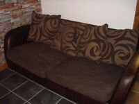 3 +2 sofa 3 seater plus 2 arm chairs