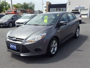 2014 Ford Focus SE, Sync, Alloy Wheels