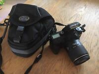 Minolta Dynax 60 28-100mm lens