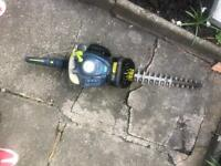 Xtreme Hedge Trimmer