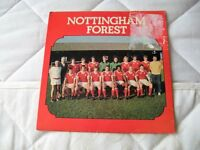 NOTTINGHAM FOREST / PAPER LACE RECORD