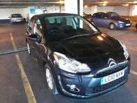C3 VTR nearly new 2010, 38.000miles only!